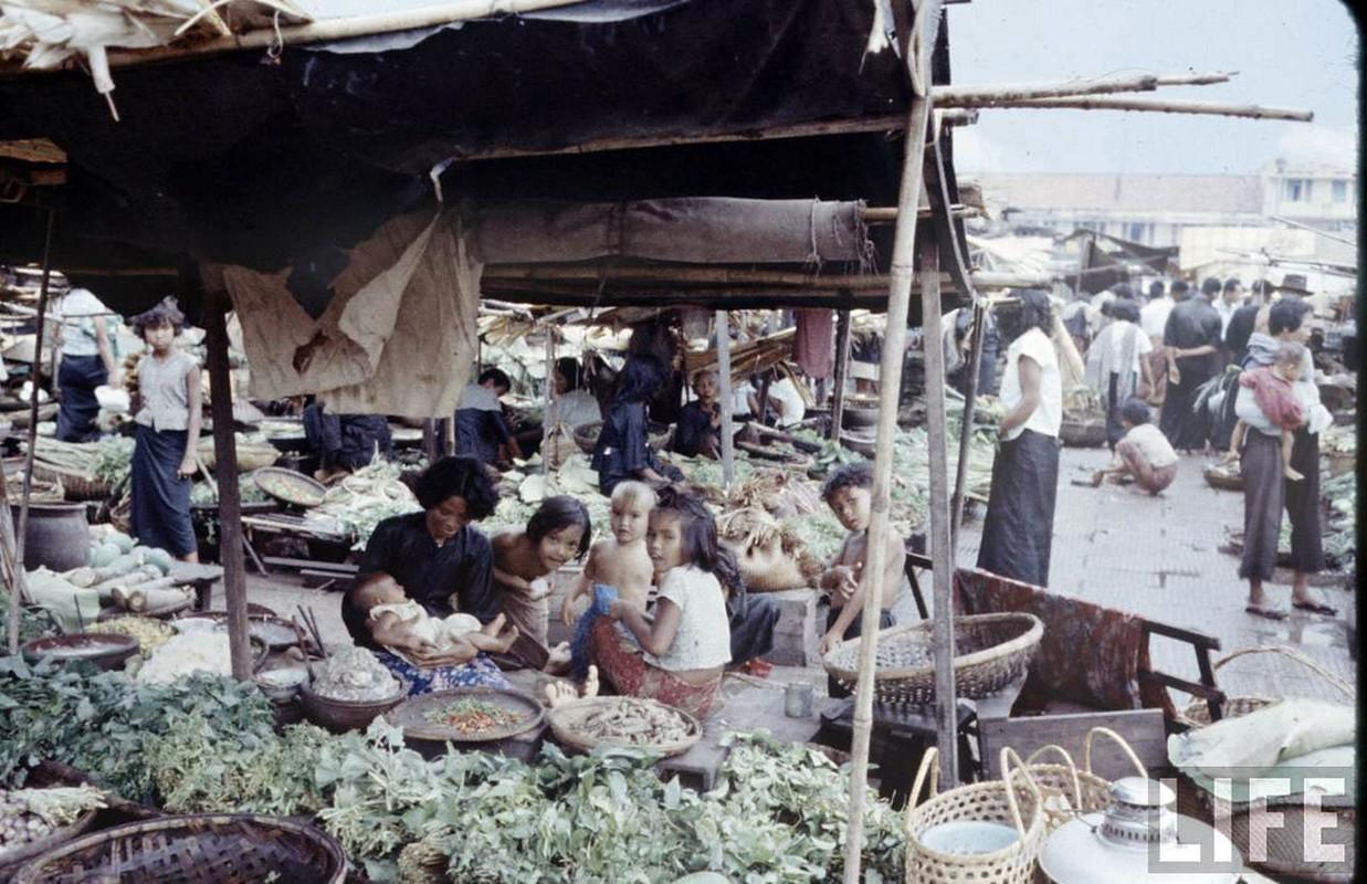 Campuchia truoc 1975 qua anh mau tuyet dep cua tap chi Life-Hinh-7