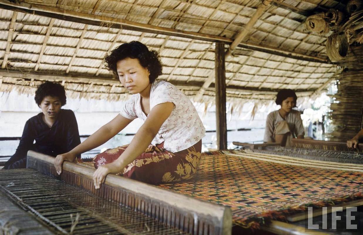 Campuchia truoc 1975 qua anh mau tuyet dep cua tap chi Life-Hinh-9