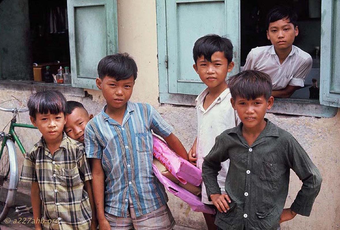 Hinh doc ve tre em Viet  Nam nam 1967 cua linh My-Hinh-5