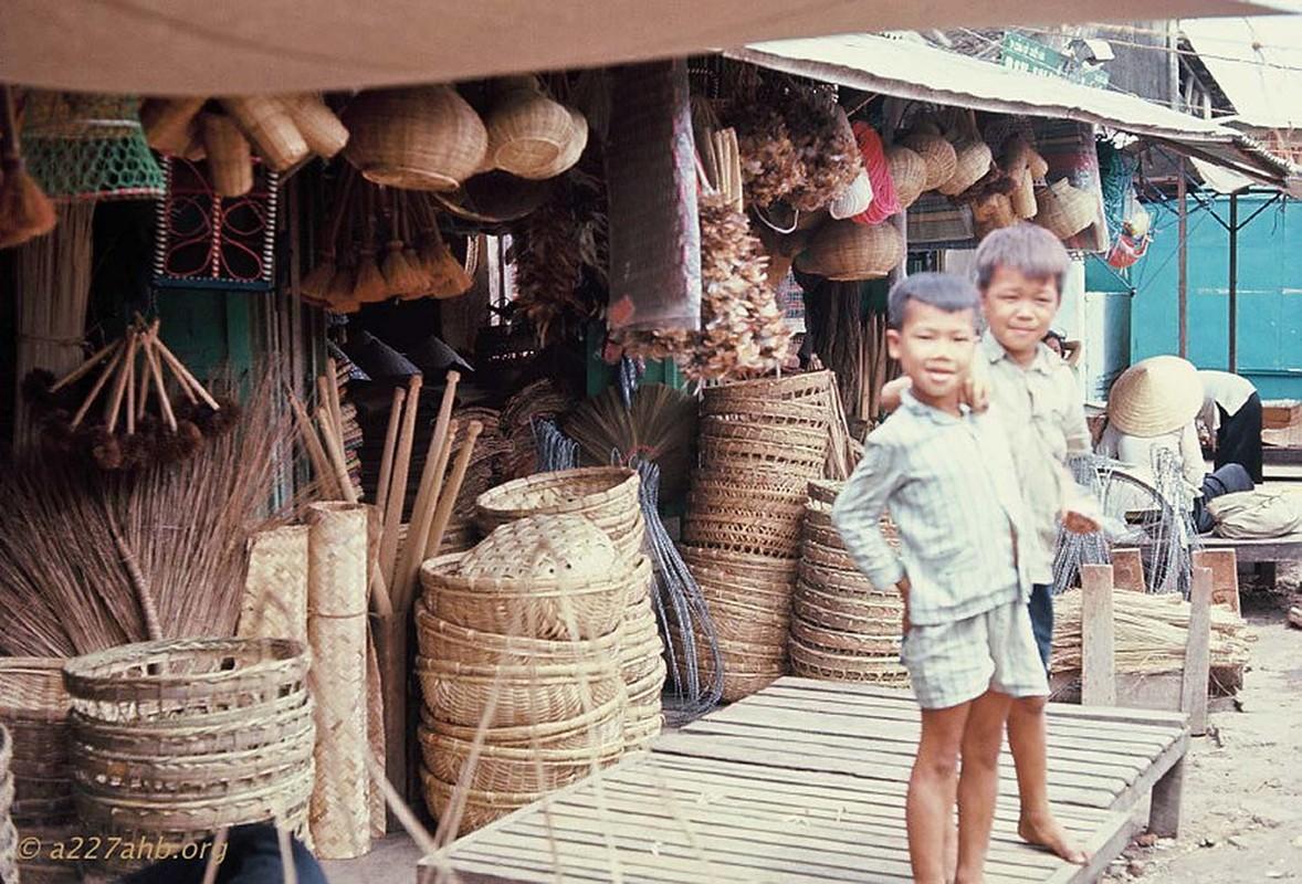 Hinh doc ve tre em Viet  Nam nam 1967 cua linh My-Hinh-7