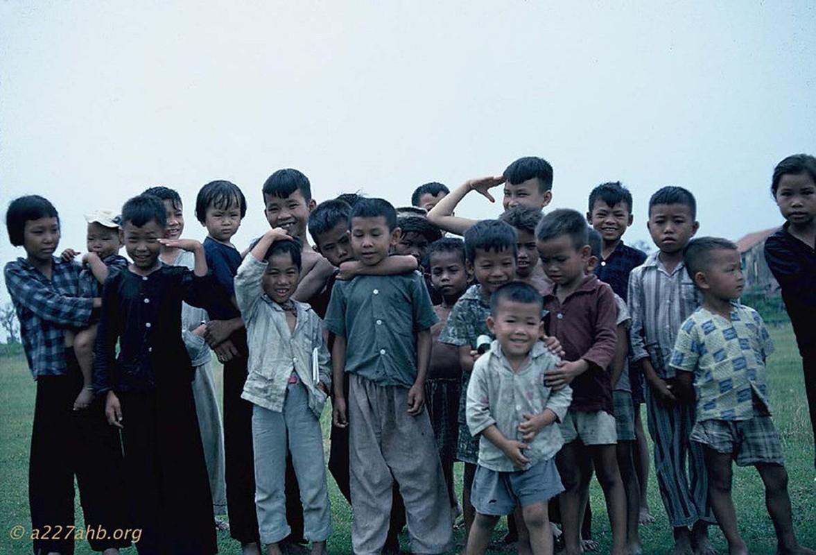 Hinh doc ve tre em Viet  Nam nam 1967 cua linh My-Hinh-9