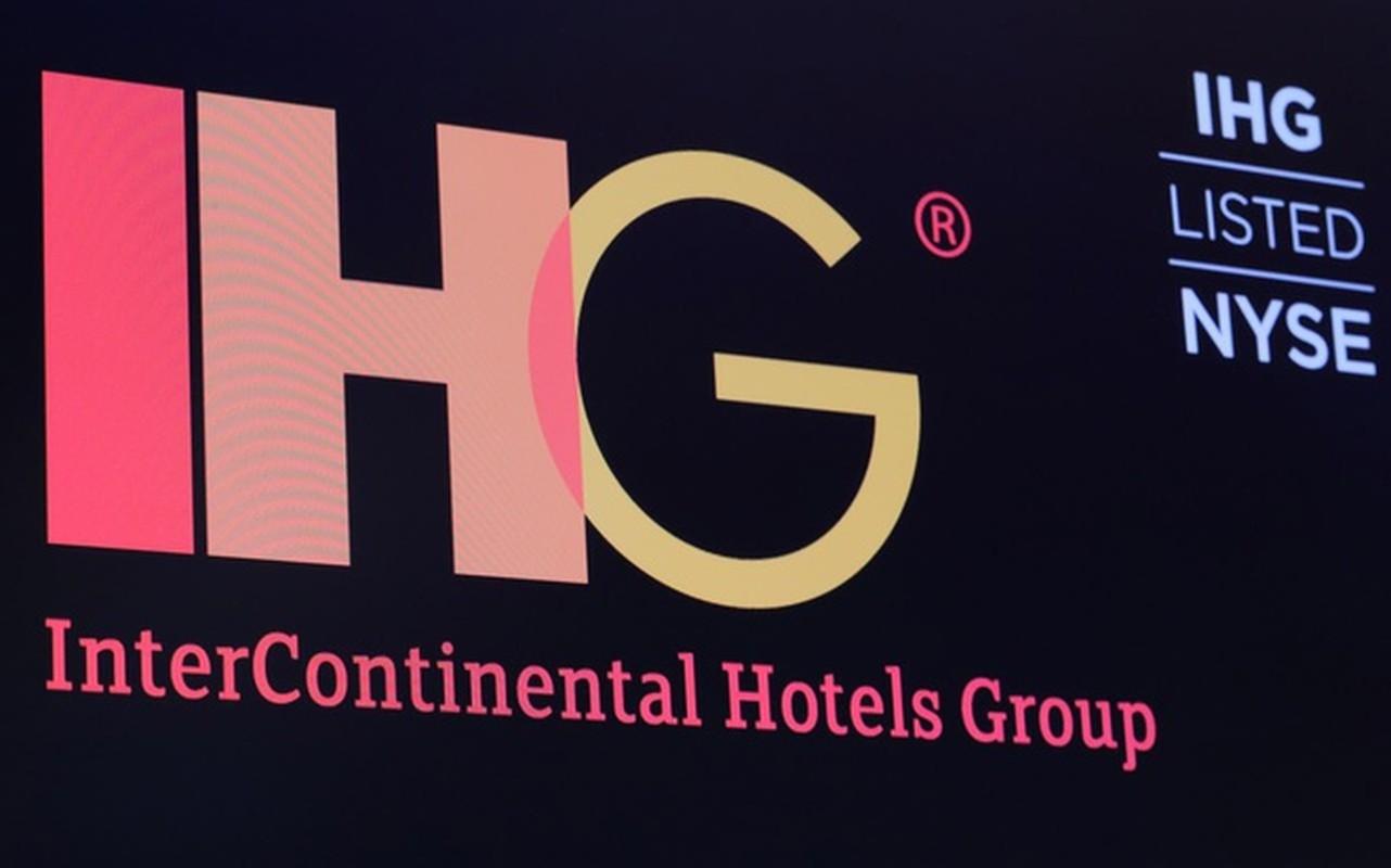 Hilton, Intercontinental bi to phot lo