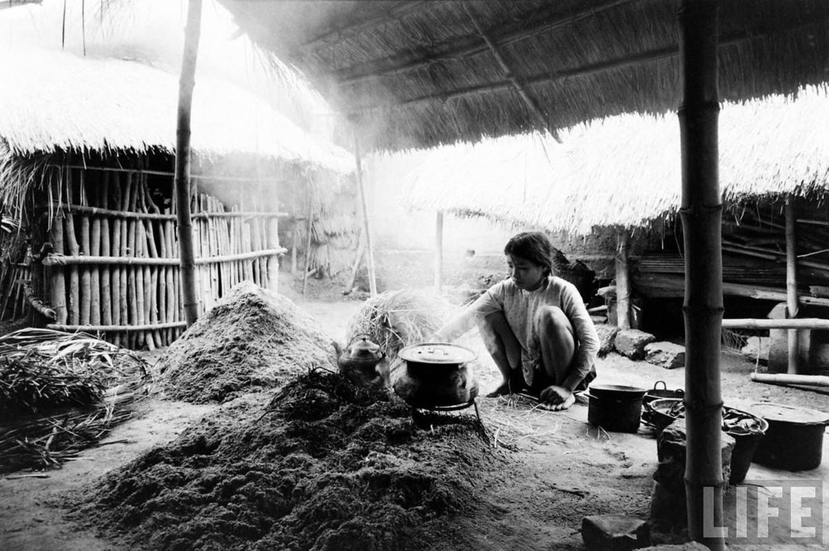 Can canh cuoc song cua dan ngheo o Hue nam 1961-Hinh-4