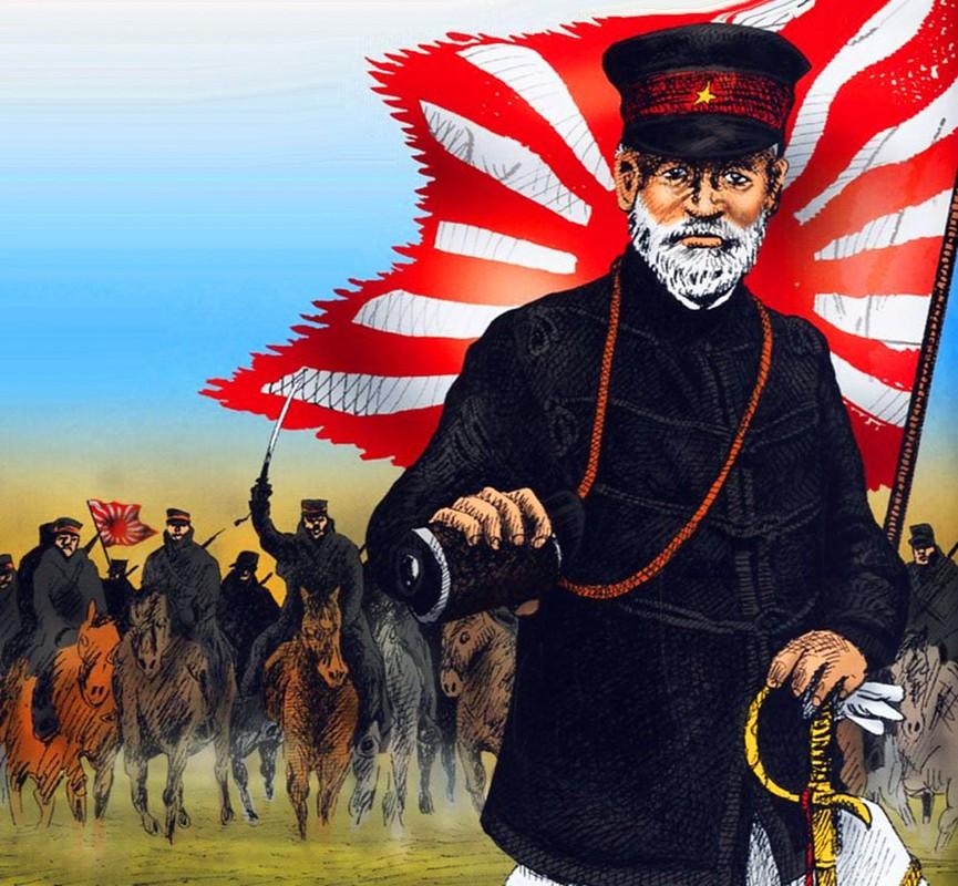 """Vien tuong """"ngo ngan"""" khien quan Nhat Ban bi tan sat ghe ron-Hinh-2"""