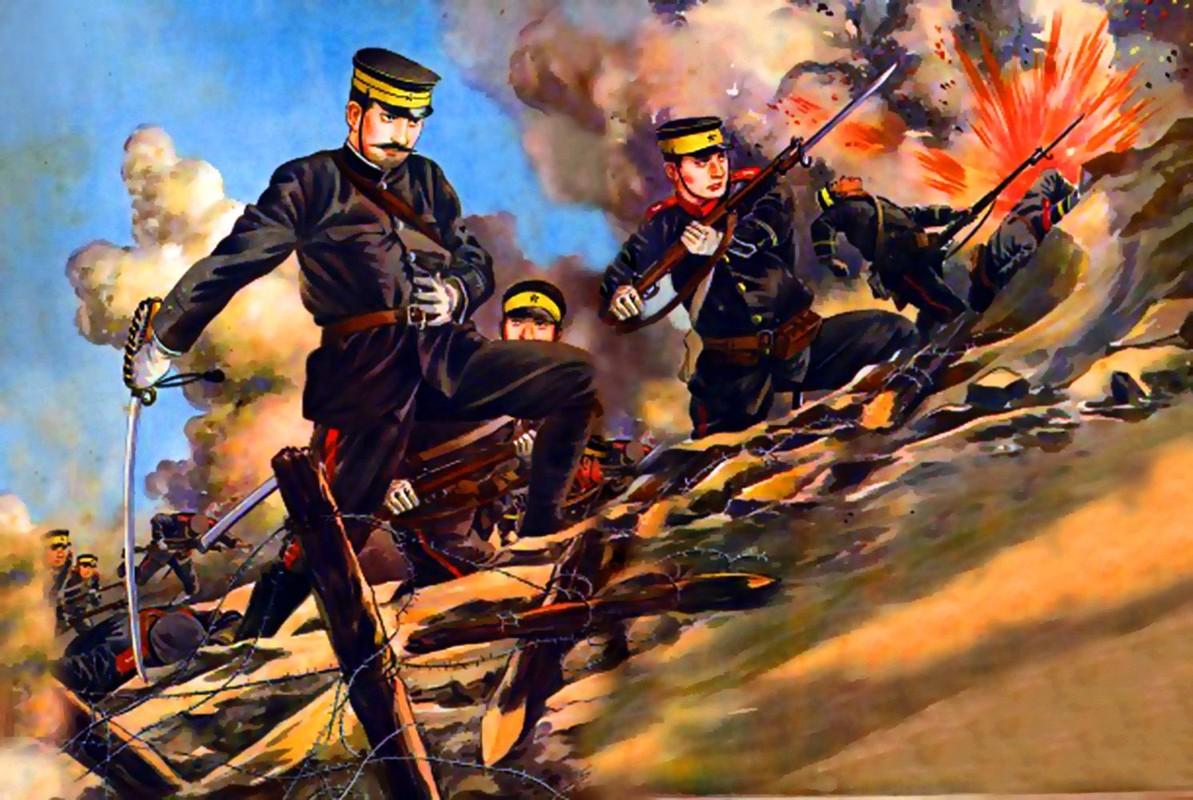"""Vien tuong """"ngo ngan"""" khien quan Nhat Ban bi tan sat ghe ron-Hinh-3"""