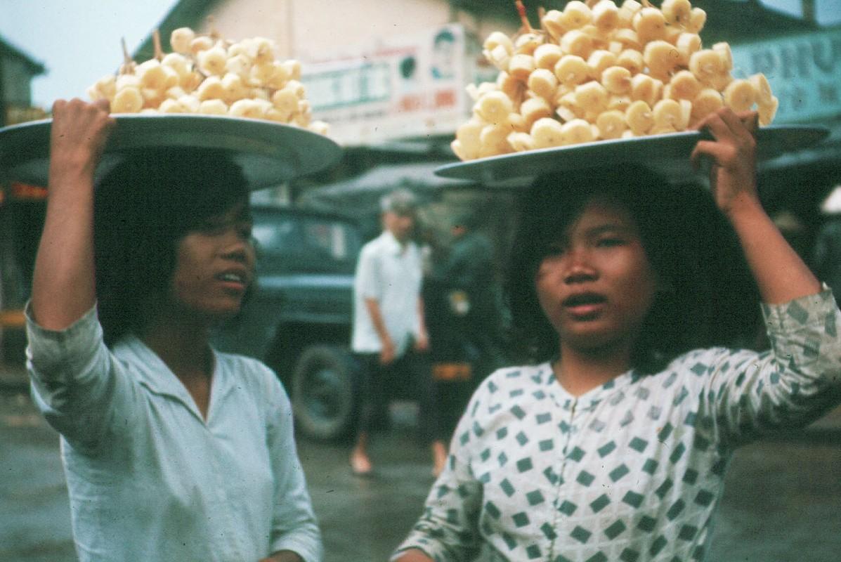 Soi mon qua vat doc la o Sai Gon truoc 1975