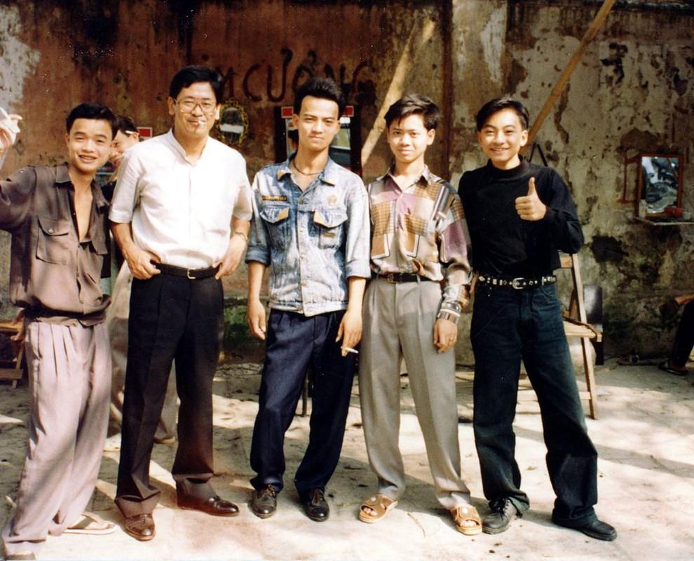 Anh cuc doc chua mot lan tiet lo ve Ha Noi nam 1994-Hinh-11