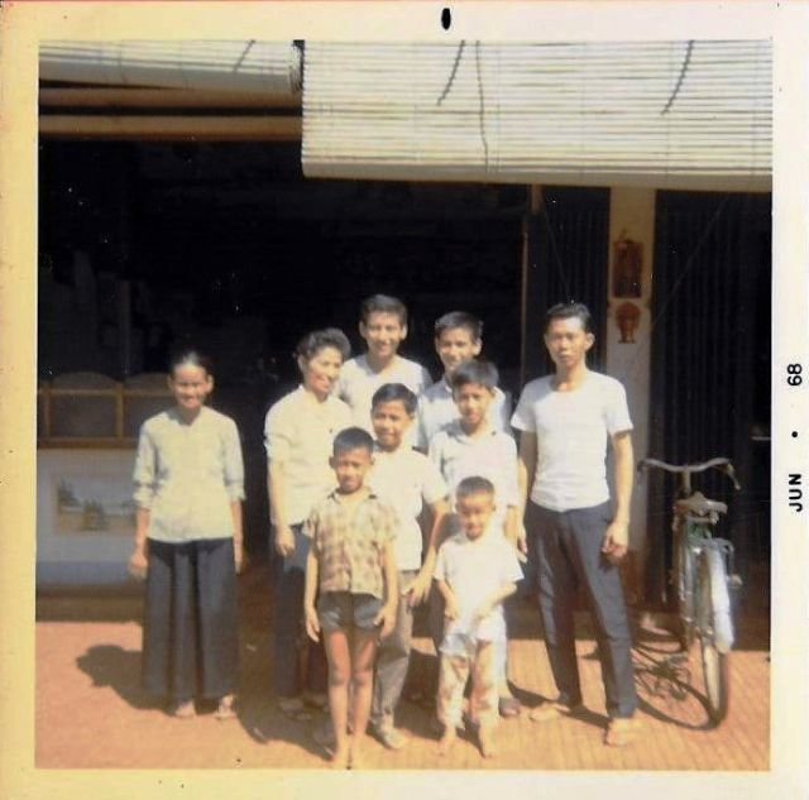 Doi thuong o An Loc nam 1968 qua anh cua linh My-Hinh-9