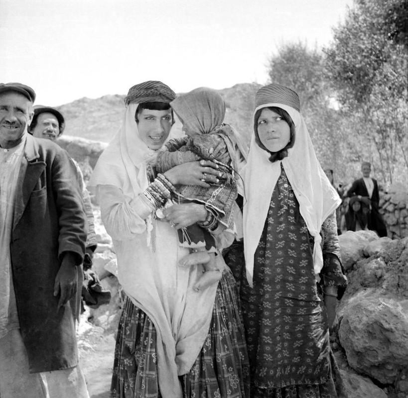 Loat anh bat ngo ve cuoc song o Iran nam 1935-Hinh-11