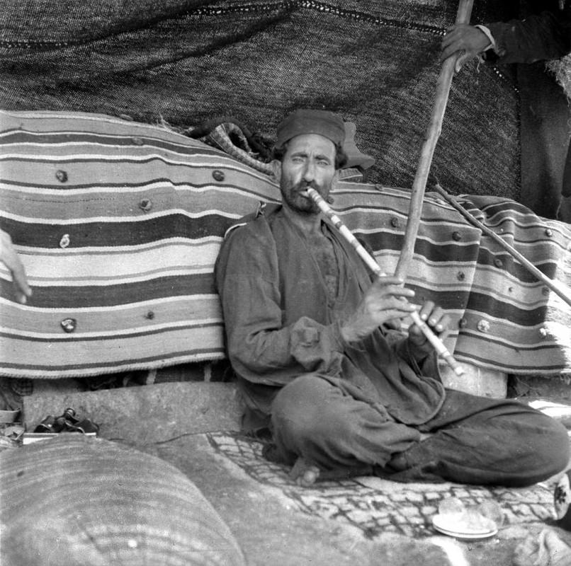 Loat anh bat ngo ve cuoc song o Iran nam 1935-Hinh-12
