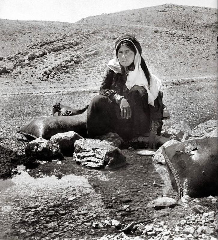 Loat anh bat ngo ve cuoc song o Iran nam 1935-Hinh-3