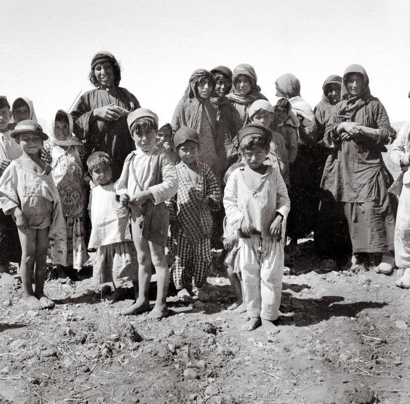 Loat anh bat ngo ve cuoc song o Iran nam 1935-Hinh-4