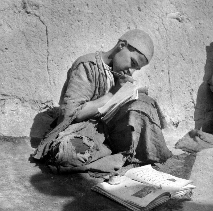 Loat anh bat ngo ve cuoc song o Iran nam 1935-Hinh-5