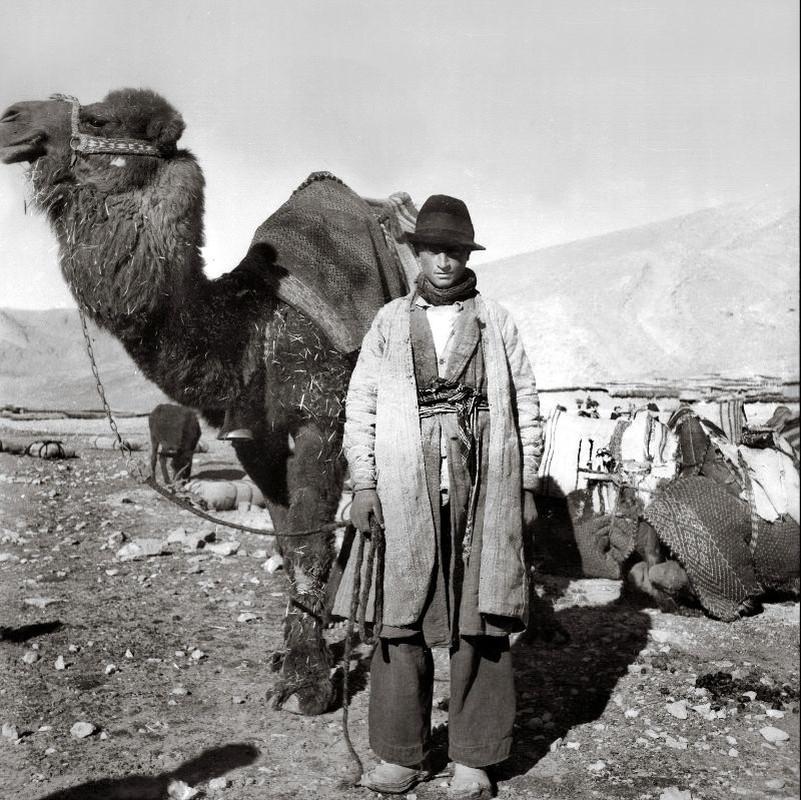 Loat anh bat ngo ve cuoc song o Iran nam 1935-Hinh-6