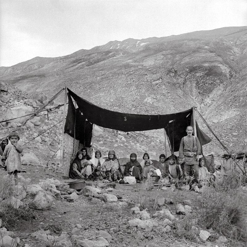 Loat anh bat ngo ve cuoc song o Iran nam 1935-Hinh-7