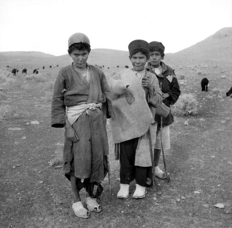 Loat anh bat ngo ve cuoc song o Iran nam 1935-Hinh-9
