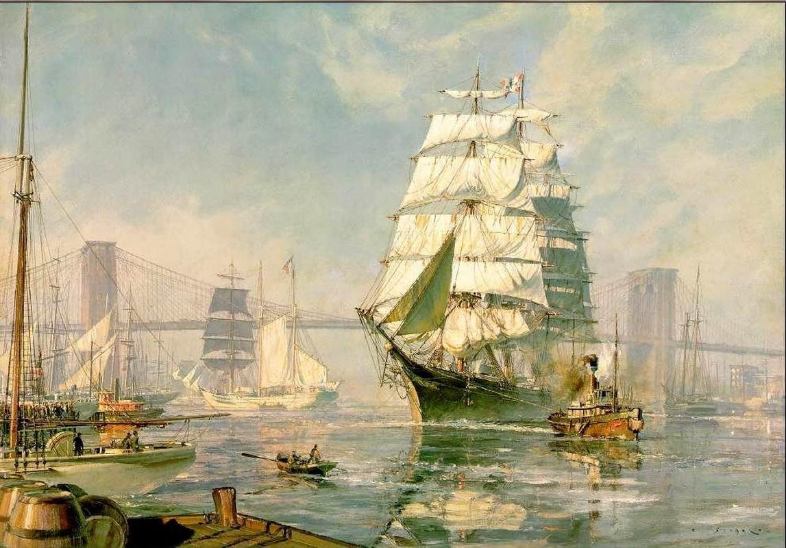 Cac dai dich lam rung chuyen thanh pho New York the ky 19-Hinh-2
