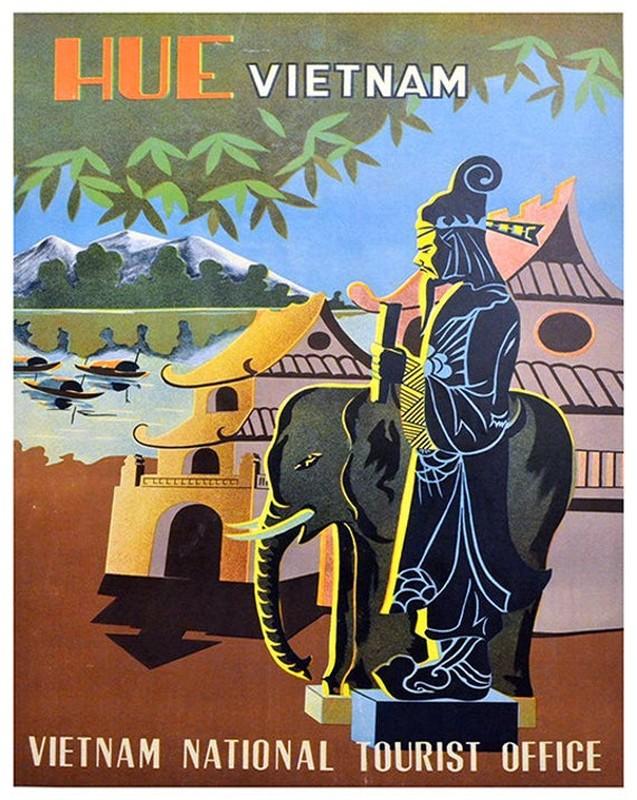 Loat poster du lich dep ngo ngang cua Viet Nam 100 nam truoc-Hinh-8