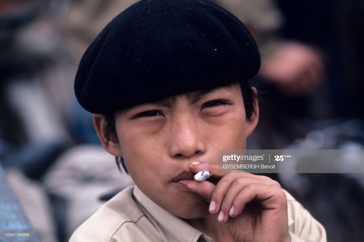 Viet Nam dau thap nien 1990 qua ong kinh Gysembergh Benoit-Hinh-10