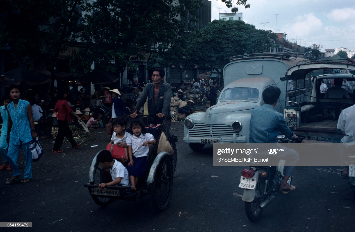 Viet Nam dau thap nien 1990 qua ong kinh Gysembergh Benoit-Hinh-2
