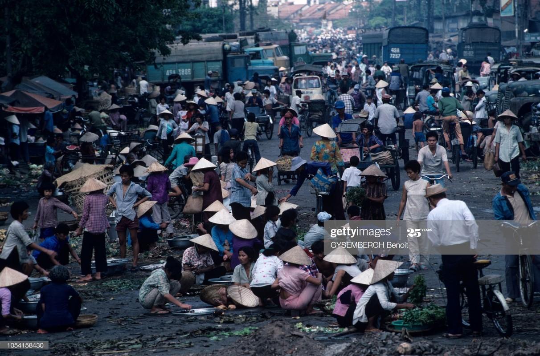 Viet Nam dau thap nien 1990 qua ong kinh Gysembergh Benoit-Hinh-3