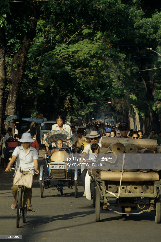 Viet Nam dau thap nien 1990 qua ong kinh Gysembergh Benoit-Hinh-4