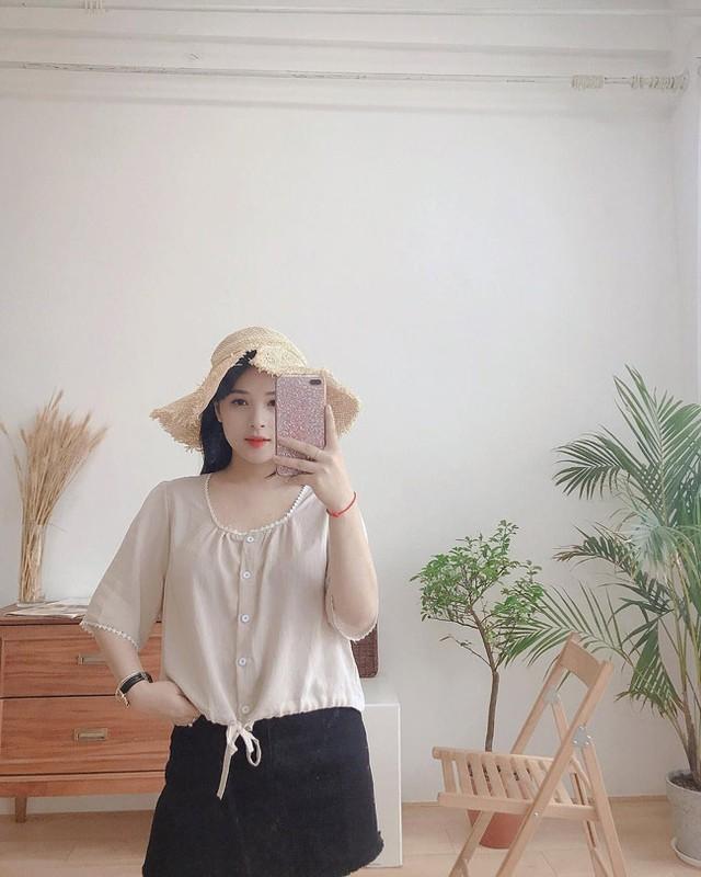Me man ve dep khong ti vet cua hot girl dan toc Tay Thao Nari-Hinh-6