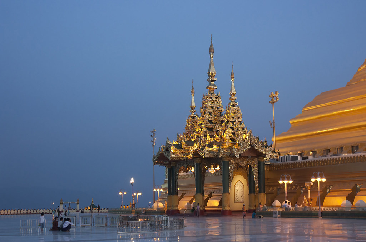 Vi sao Myanmar doi thu do nam 2005?-Hinh-4
