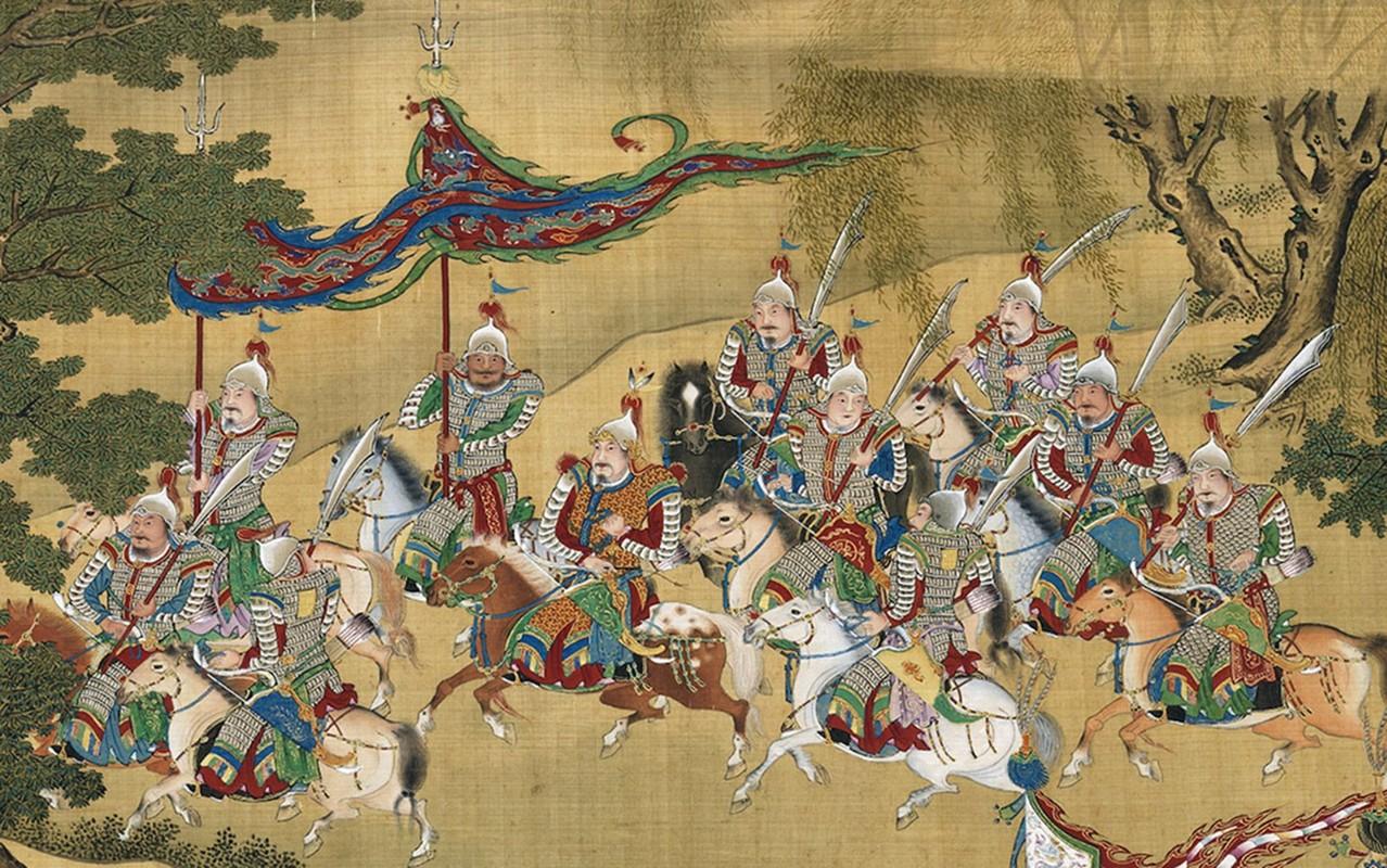 Cuoc doi do dam mau o Trung Hoa the ky 15-Hinh-4