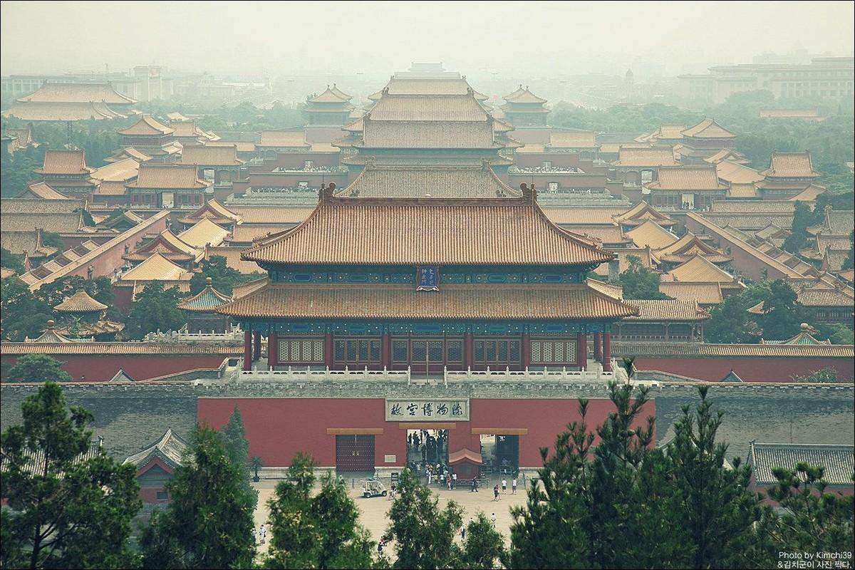 Cuoc doi do dam mau o Trung Hoa the ky 15