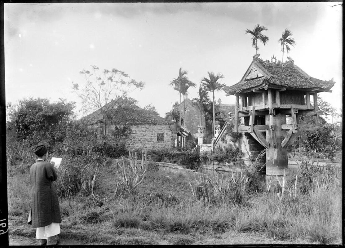 Ngam nhung ngoi chua noi tieng Viet Nam cach day mot the ky