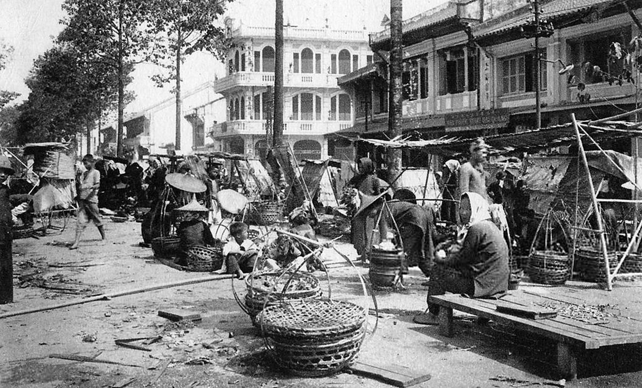 Anh lich su ve khu pho Bac Ho tung song o Sai Gon xua-Hinh-3