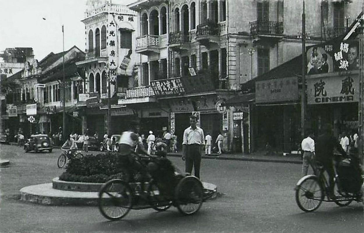 Anh lich su ve khu pho Bac Ho tung song o Sai Gon xua-Hinh-6