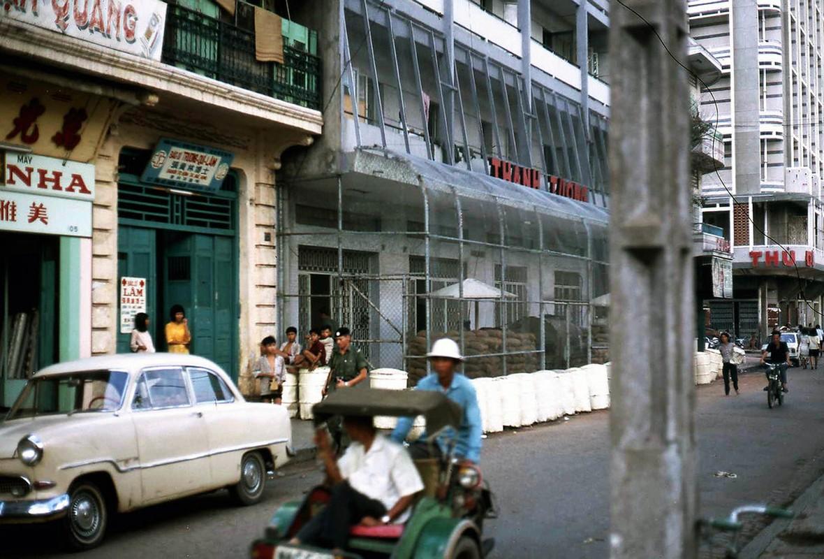 Anh lich su ve khu pho Bac Ho tung song o Sai Gon xua-Hinh-8