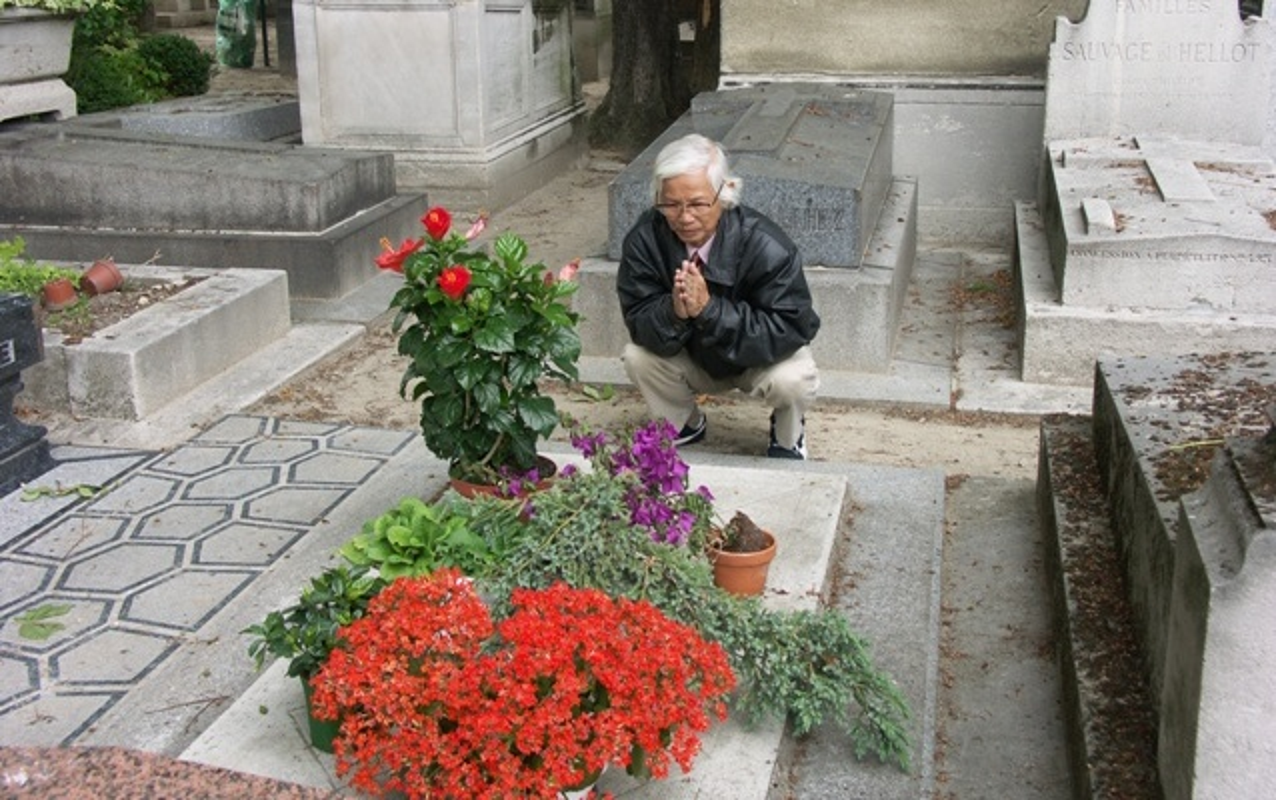 Tan muc noi an nghi cua cuu hoang Bao Dai o Paris-Hinh-2