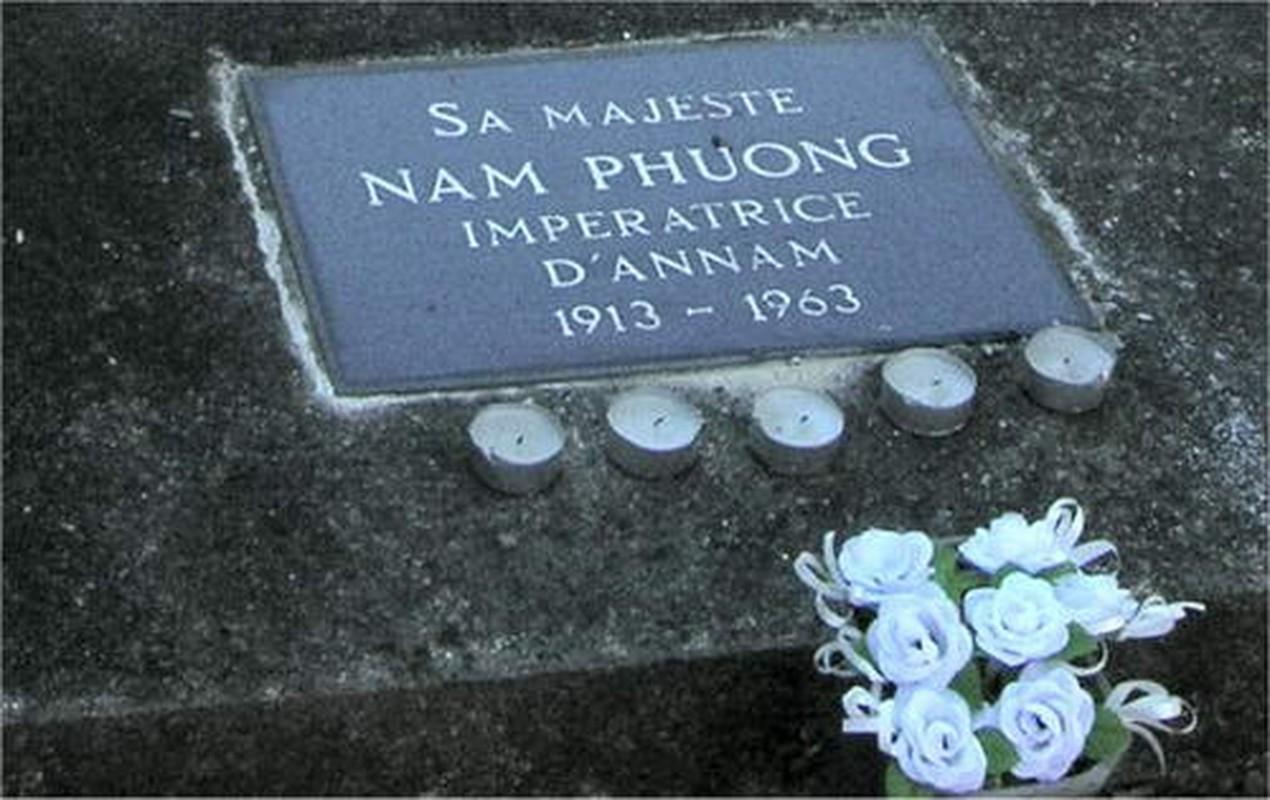 Tham noi an nghi gian di cua Nam Phuong Hoang hau-Hinh-9