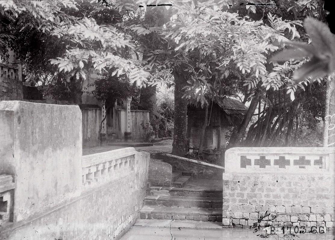 Anh de doi ve den Voi Phuc o Ha Noi nam 1926-Hinh-10