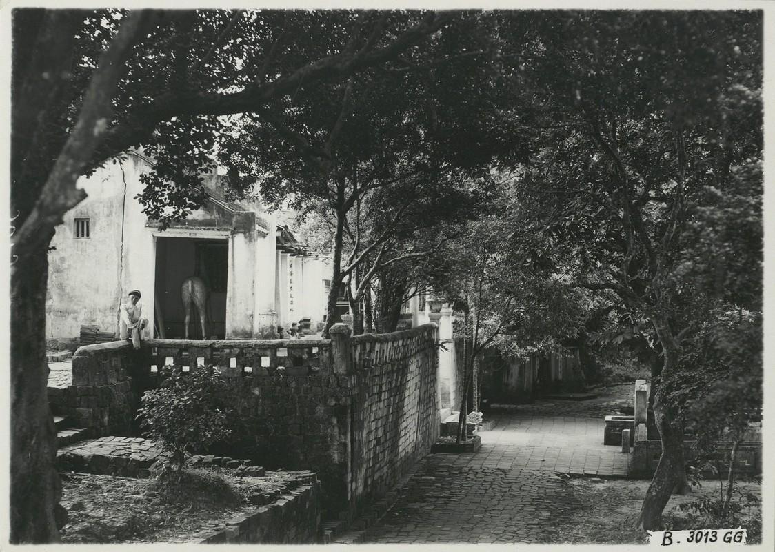 Anh de doi ve den Voi Phuc o Ha Noi nam 1926-Hinh-7