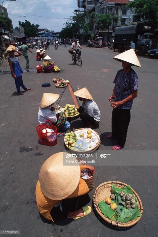 Loat anh day hoai niem ve Sai Gon nam 1995-Hinh-14