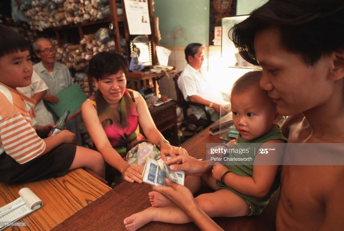 Loat anh day hoai niem ve Sai Gon nam 1995-Hinh-16