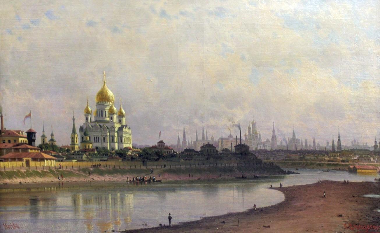 Rung ron truyen thuyet ve hon ma ba lao o Moscow-Hinh-4