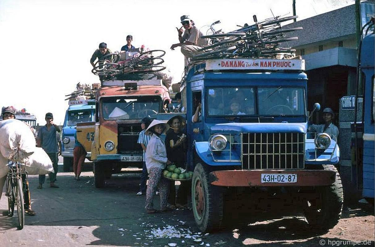 Nhung hinh anh kho quen ve Da Nang dau thap nien 1990-Hinh-5