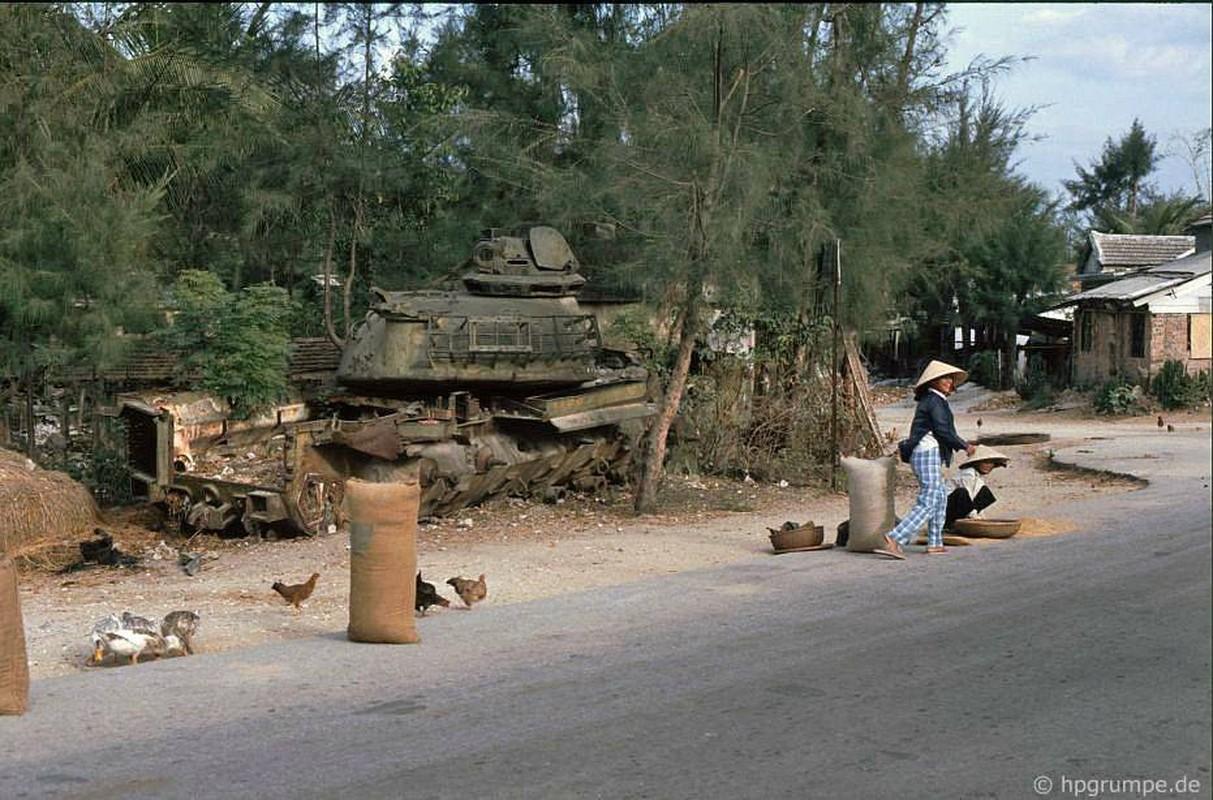 Nhung hinh anh kho quen ve Da Nang dau thap nien 1990-Hinh-8