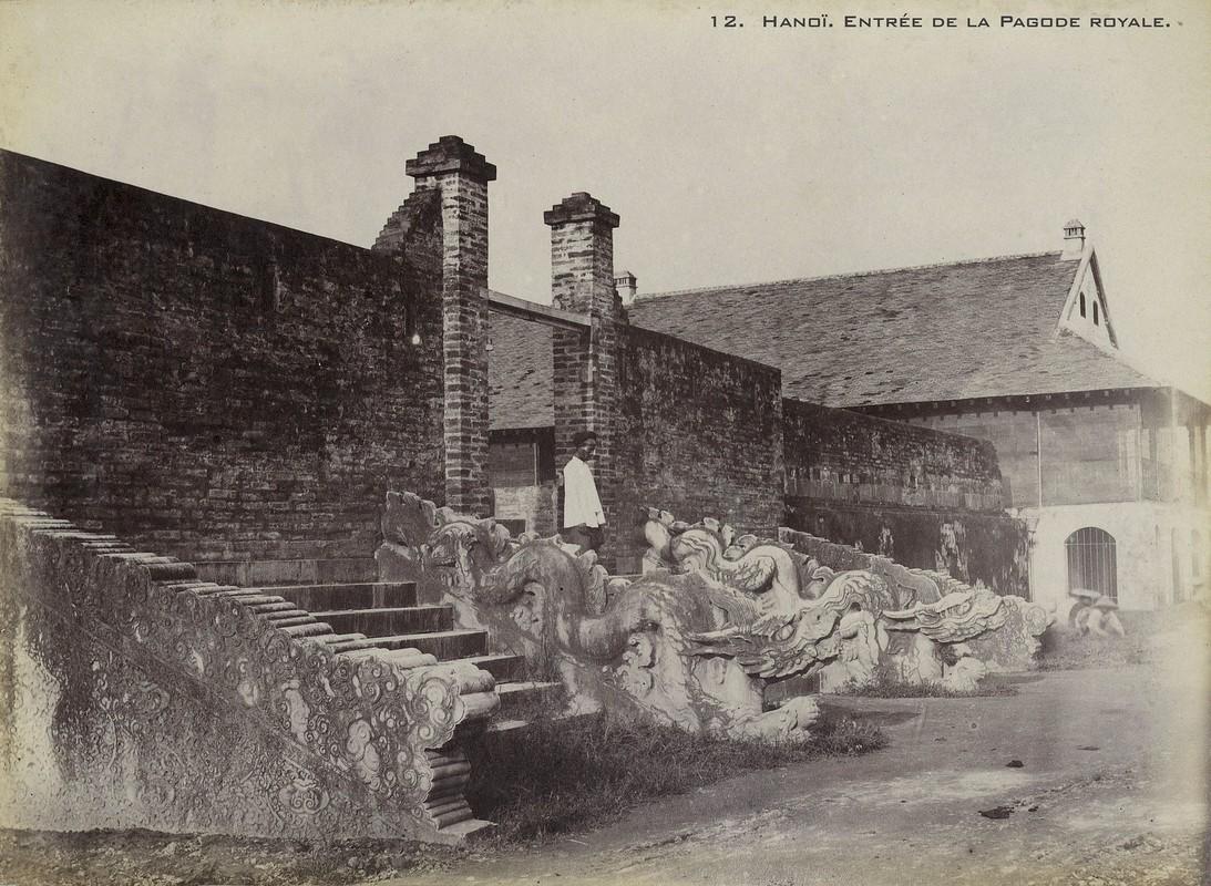 Kham pha dien mao thanh co Ha Noi nam 1899-Hinh-4
