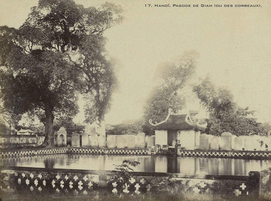 Anh hiem ve cac den chua noi tieng Ha Noi nam 1899-Hinh-10