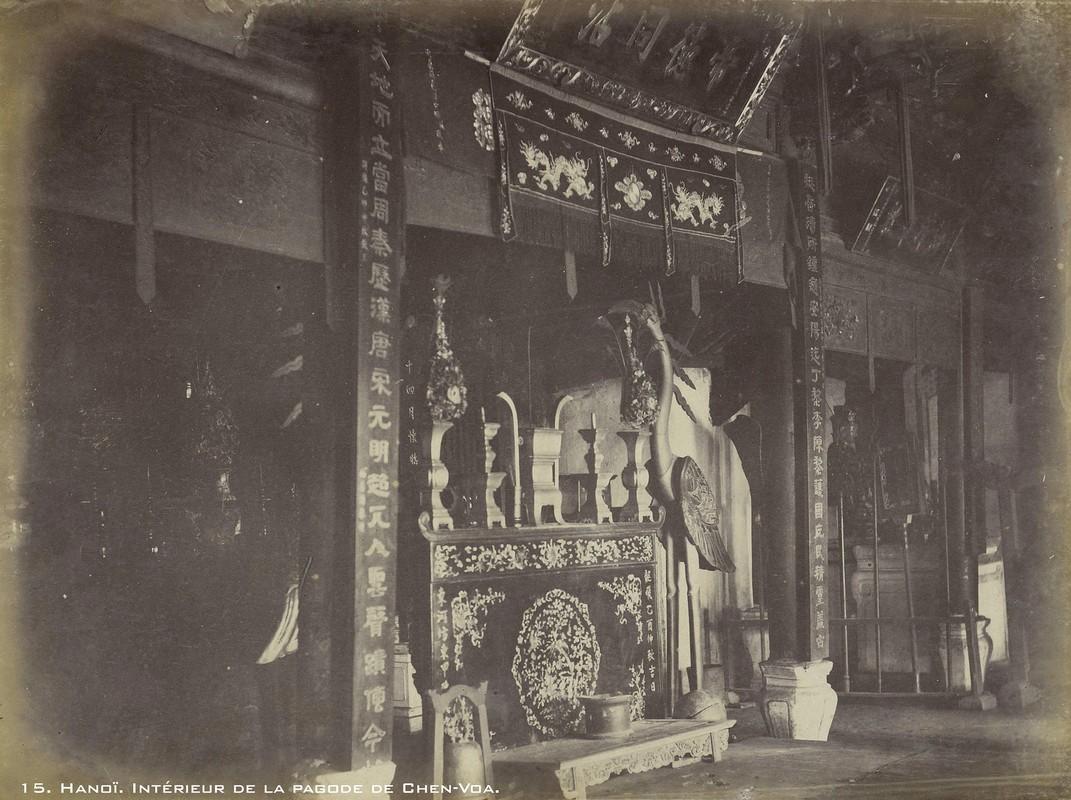 Anh hiem ve cac den chua noi tieng Ha Noi nam 1899-Hinh-5