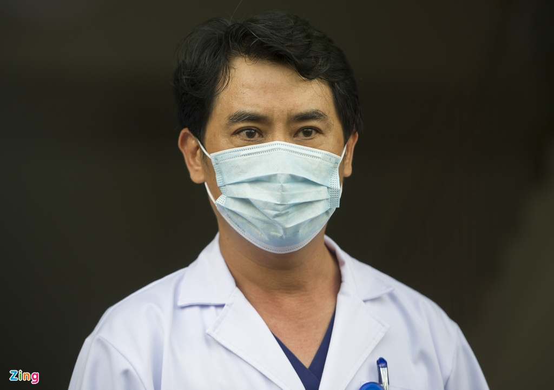 Niem vui cua cac y, bac si khi go phong toa Benh vien Da Nang-Hinh-3
