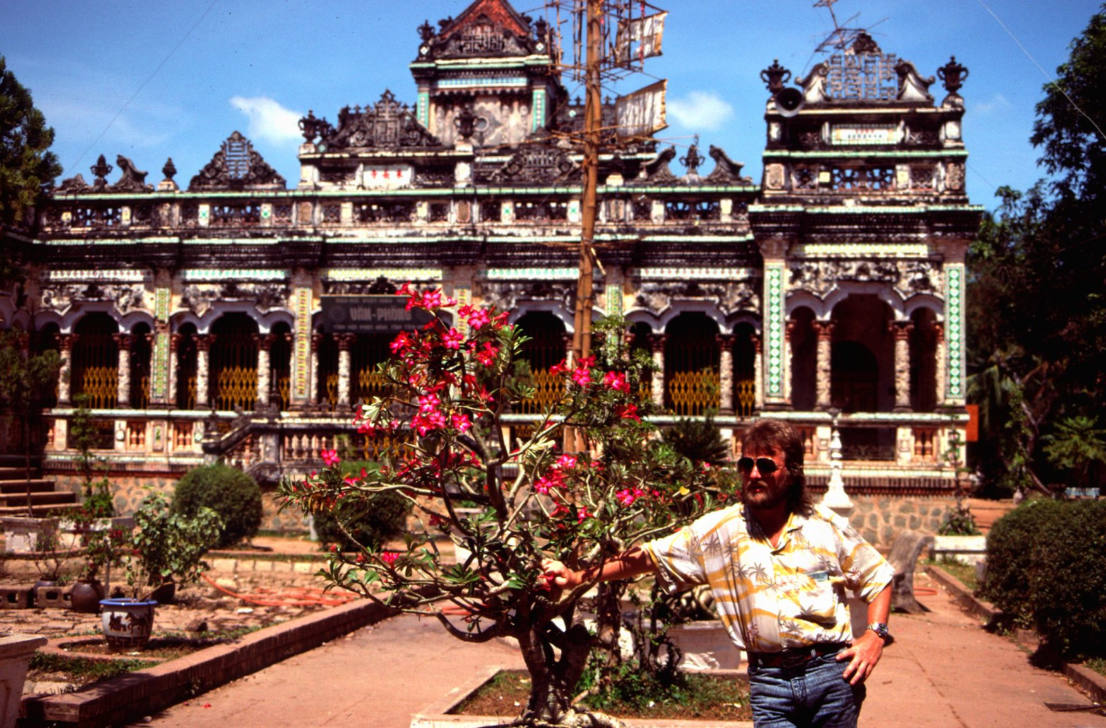 Anh de doi ve chua Vinh Nghiem o Sai Gon nam 1989-Hinh-9