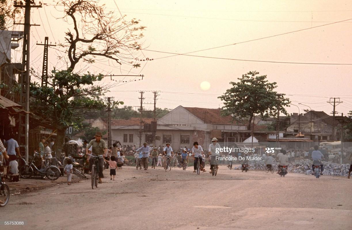 """Ha Noi nam 1989 cuc """"chat"""" qua anh cua phong vien Phap-Hinh-17"""