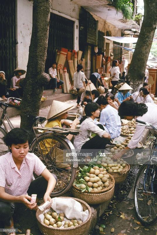 """Ha Noi nam 1989 cuc """"chat"""" qua anh cua phong vien Phap-Hinh-5"""